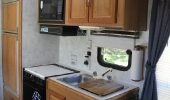 sunline2475kitchen